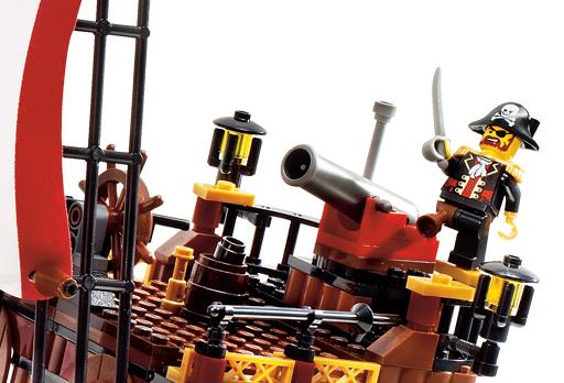 6243 Brickbeards Bounty Brickipedia Fandom Powered By Wikia