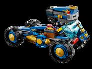 70731 Le buggy lance-missiles de Jay 2