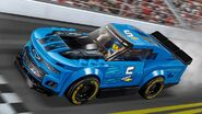75891 Chevrolet Camaro ZL1 Race Car Art 3
