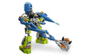 8189 Le robot Magma 2