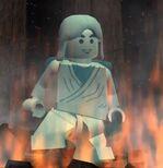 Anakin ghost game