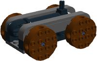 Cannon IMB