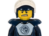 Hockey Player (Minifigures)