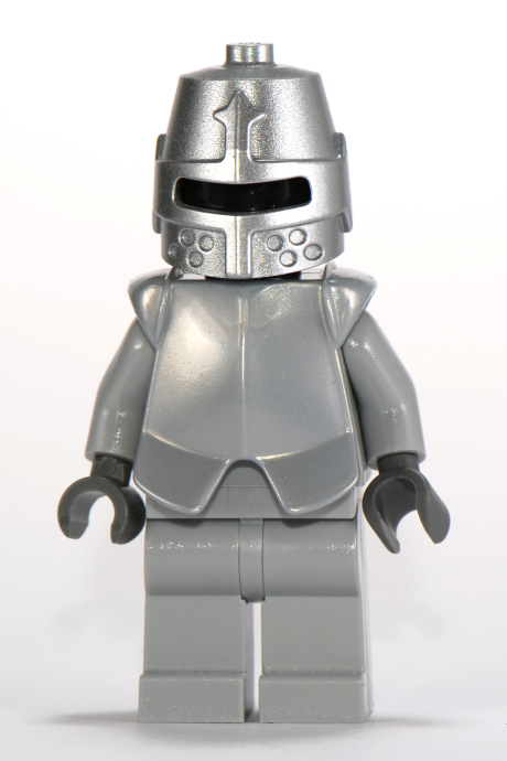 The 2010 Version Of Knight 1 Set
