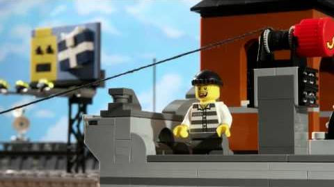 LEGO® Club TV Adventures of Max -- LEGO City Videogame