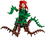 LEGO Batman Movie Ivy