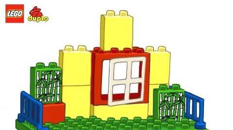 LEGO DUPLO - Building 6157 5 24
