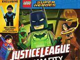LEGO DC Comics Super Heroes: Justice League: Mi Amore Hofferson