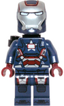 Lego Iron Patriot Iron Man 3