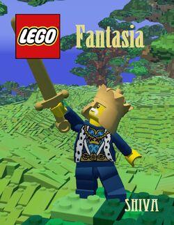 Legofantasia