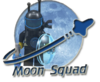 Logo Moon Squad