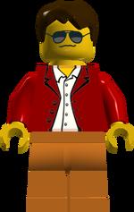 Mr. FlameX