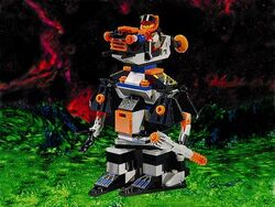 2151 Robo Raider