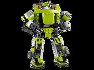 31007 Le super robot 2