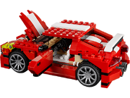 31024 Le bolide rouge 5