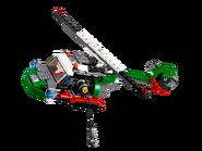 31037 Les véhicules de l'aventure 3