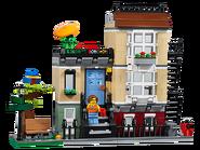 31065 La maison de ville 2