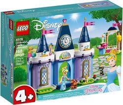 43178 Cinderella's Castle Celebration Box