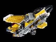 6912 L'avion à réaction 2