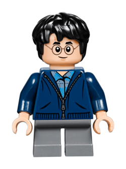75955 Harry Potter