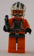 8083 Pilot Zev Senesca