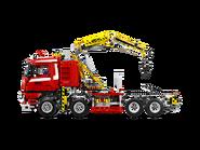 8258 Le camion-grue 2