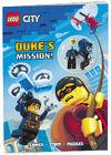 Duke's Mission