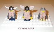 Dwarf Protos