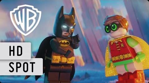 LEGO Batman - TV Spot 2