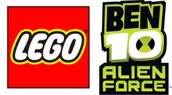 Lego Ben 10 Logo