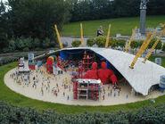 Legoland-Dome