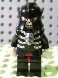 Skeleton Black Knight