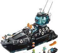 UltraShip