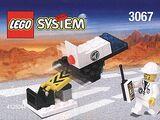 3067 Test Shuttle