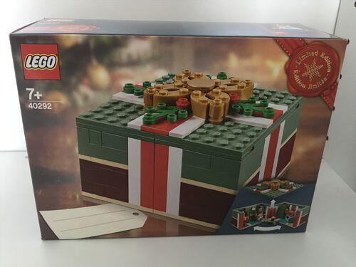 40292 boîte DY