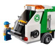 4432 Le camion poubelle 3