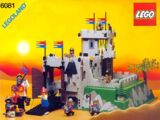 King's Mountain Fortress 6081