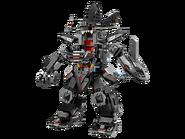 70613 Le Robot de Garmadon 3