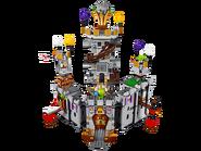 75826 Le château du Roi Cochon 3