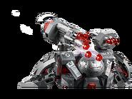 76124 L'armure de War Machine 3