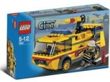 7891 Airport Firetruck
