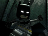 LEGO: The Ultimate Battle!
