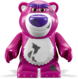 Dirty Lotso high res