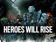 Heroeswillrise