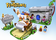 Ideas Projet The Flintstones