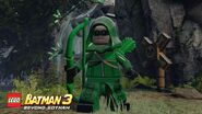 LEGO Batman 3 Arrow