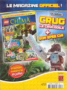 LEGO Chima 8 Encart