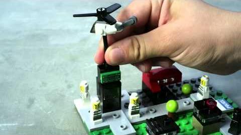 LEGO City - Alarm TV Spot