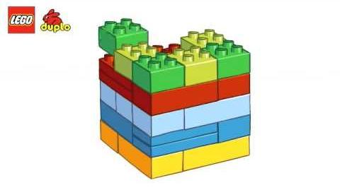 LEGO DUPLO - Building 5506 17 24
