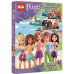 LEGO Friends: L'aventure des meilleures amies continue!